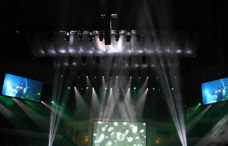 Sunidhi Chauhan Tour 2013