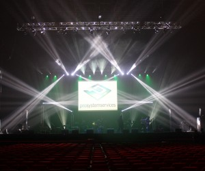 Shreya Ghoshal Tour 2013