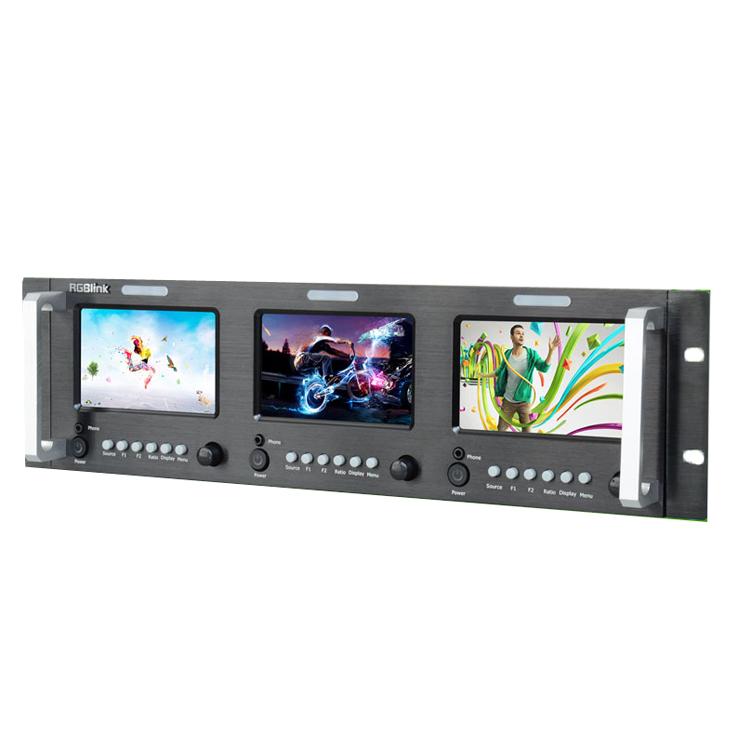 3 way monitor 2