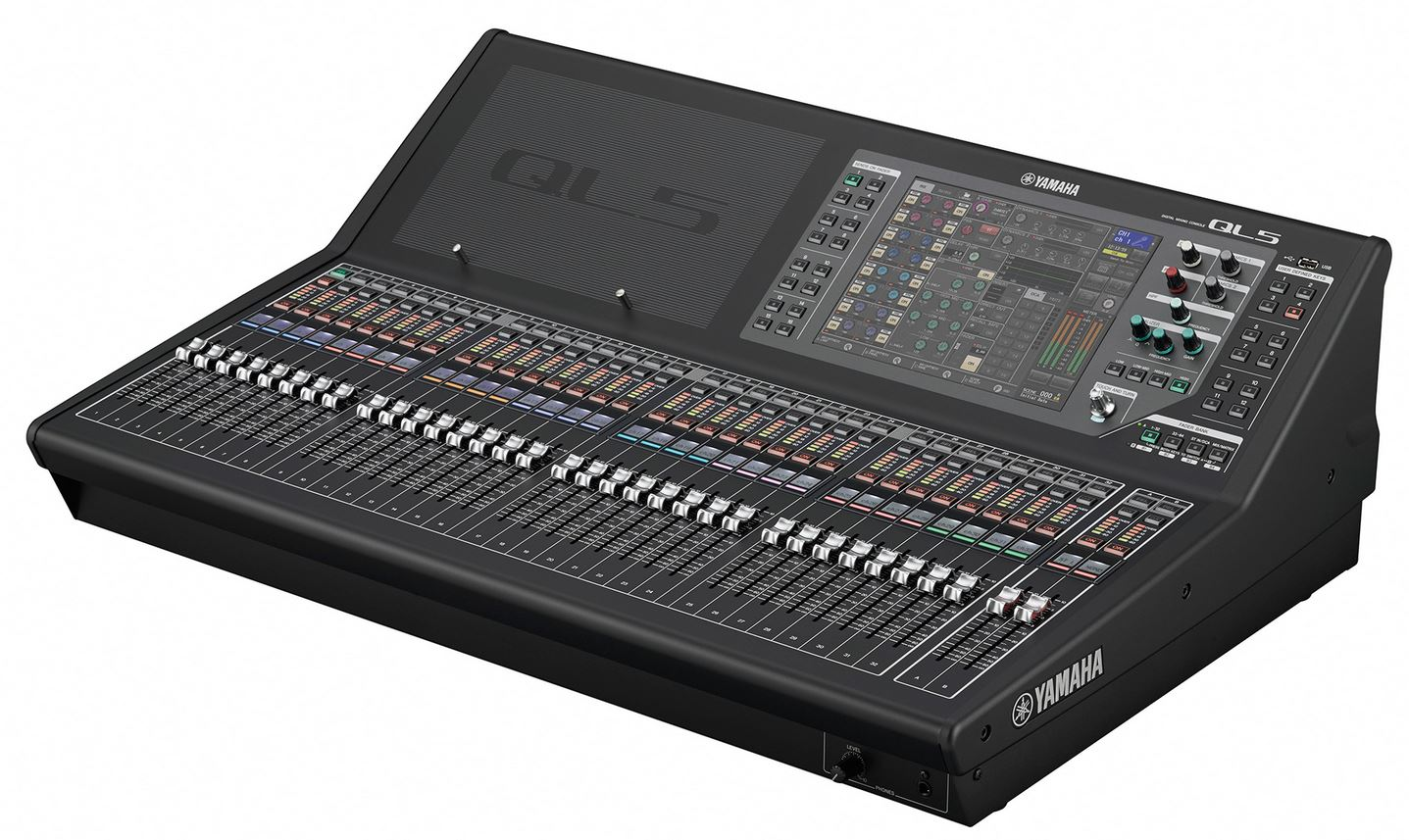 Yamaha-QL5