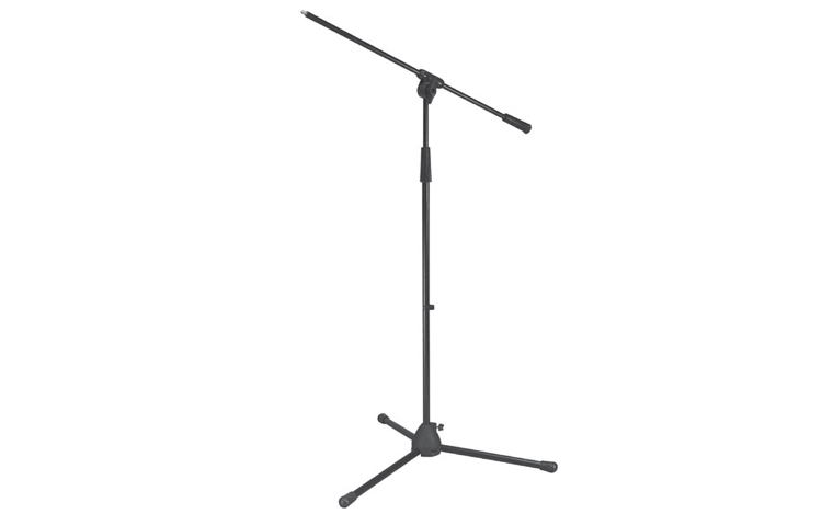 Music & Mic Stand Hire