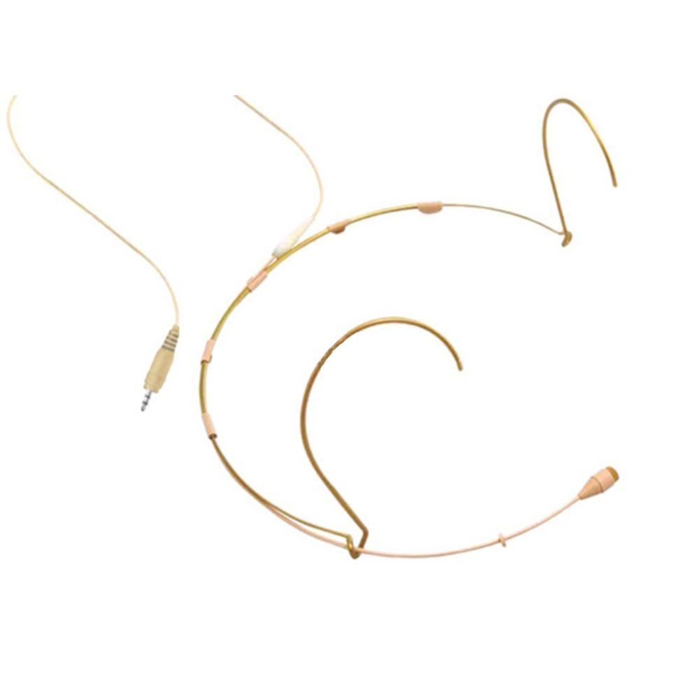 Headsets/Lapels