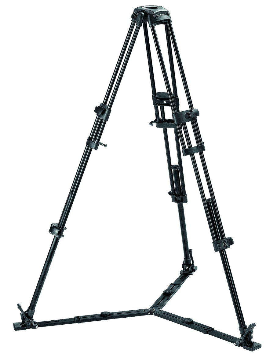manfrotto 520mvb camera tripod