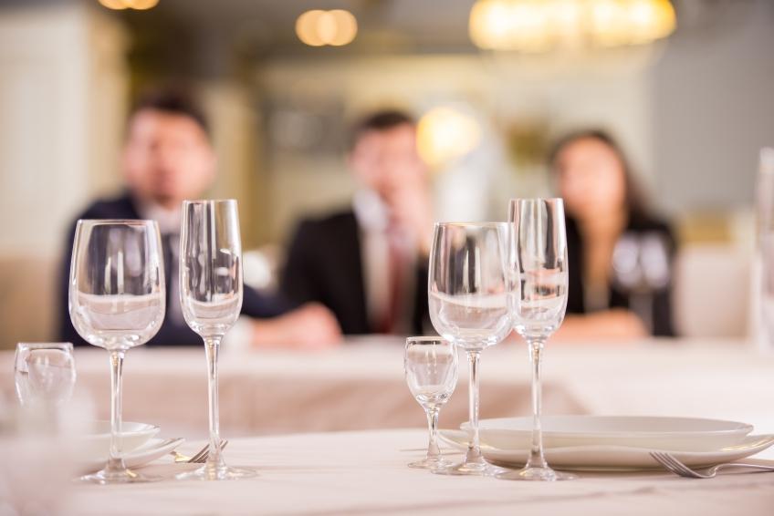 corporate-dinner