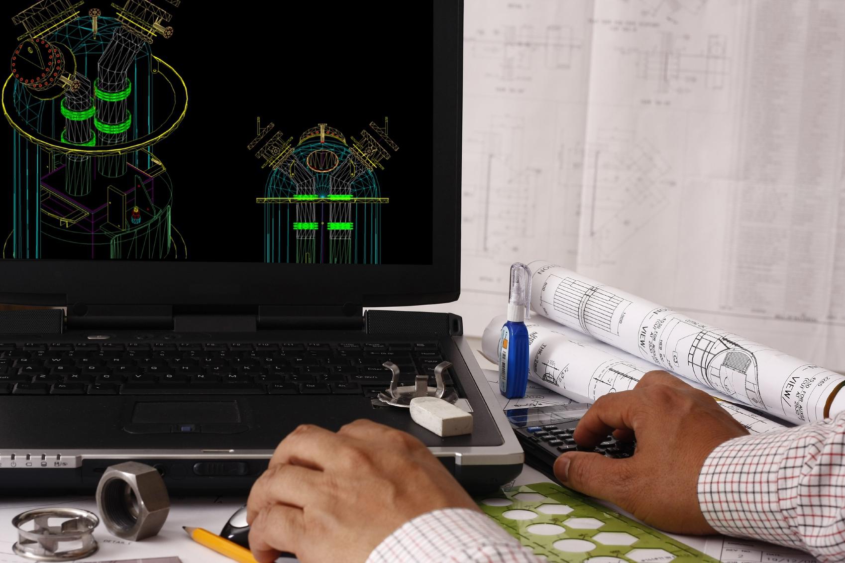 CAD design iStock_000011160313_Medium