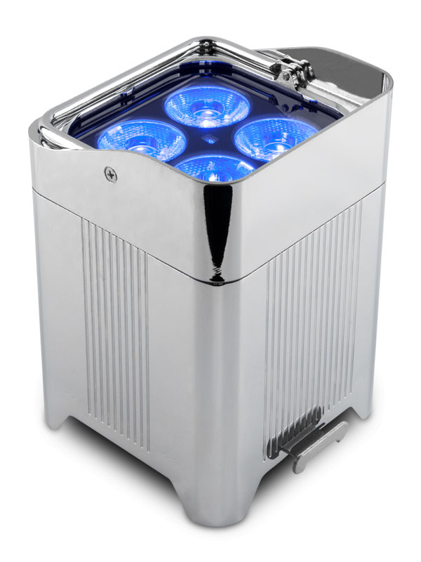 LED Lighting Hire