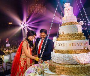 High Calibre Wedding