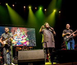 Shankar-Ehasaan-Loy UK Tour 2016