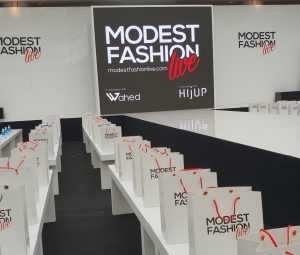 Modest Fashion Live