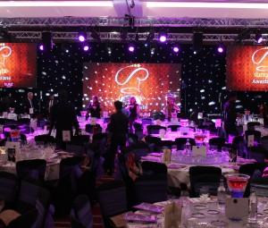 Curry Life Awards