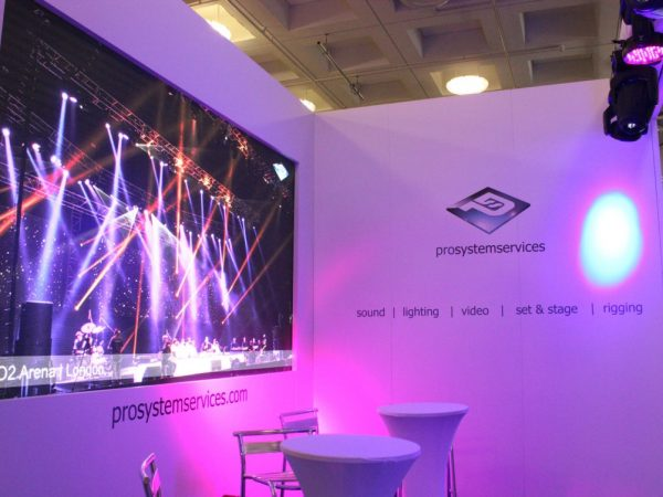 Why You Should Use LED Video Walls