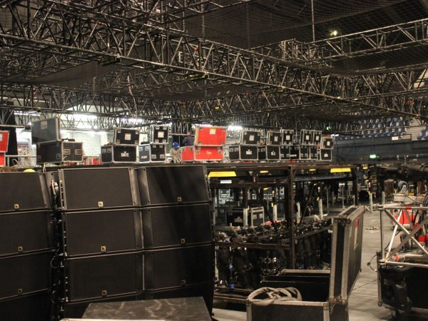How Sound Makes Events Memorable