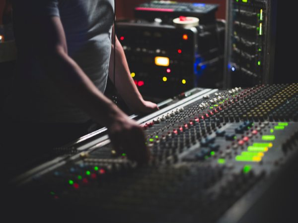 5 Skills You Need to Be a Great Sound Engineer
