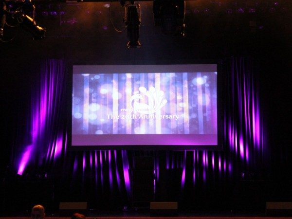 Staging Your Stage Event: Important Factors to Consider